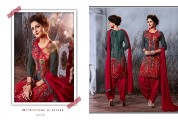 KAJREE FASHION ROYAL PATIALA VOL 3 SALWAR KAMEEZ WHOLESALE PRICE (3)JPG