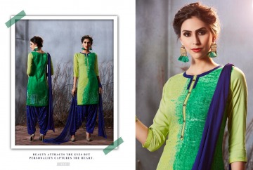 KAJREE FASHION ROYAL PATIALA VOL 3 SALWAR KAMEEZ WHOLESALE PRICE (5)JPG