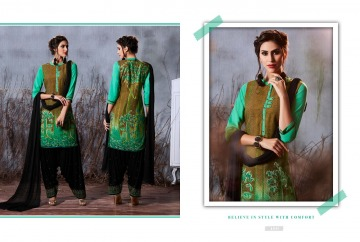 KAJREE FASHION ROYAL PATIALA VOL 3 SALWAR KAMEEZ WHOLESALE PRICE (7)JPG