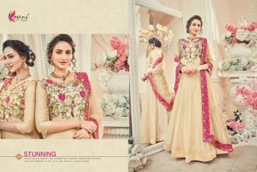 KESARI TRENDZ KAIA VOL 7 ANARKALI SALWAR KAMEEZ WHOLESALE SUPPLIER SURAT (4)JPG