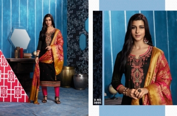 KESSI FABRICS ASOPALAV VOL-05 JAM SILK COTTON SALWAR SUITS WHOLESALE PRICE(12)JPG