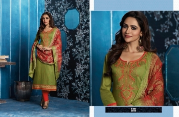 KESSI FABRICS ASOPALAV VOL-05 JAM SILK COTTON SALWAR SUITS WHOLESALE PRICE(4)JPG