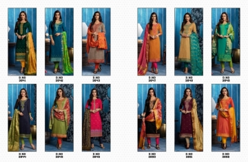 KESSI FABRICS ASOPALAV VOL-05 JAM SILK COTTON SALWAR SUITS WHOLESALE PRICE(13)JPG