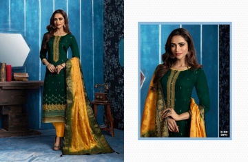 KESSI FABRICS ASOPALAV VOL-05 JAM SILK COTTON SALWAR SUITS WHOLESALE PRICE(3)JPG