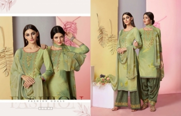 KESSI FABRICS RANGRITI COTTON PRINT WITH EMBROIDERY WORK SUITS (01) JPG