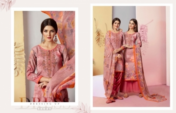 KESSI FABRICS RANGRITI COTTON PRINT WITH EMBROIDERY WORK SUITS (2) JPG