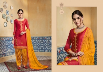 KESSI PATIYALA HOUSE VOL-74 PURE SATIN WITH EMBROIDERY WORK SUITS (01) JPG