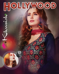 KHWAISH HOLLYWOOD COTTON MATERIAL SALWAR SUITS WHOLESALE PRICE (4)JPG