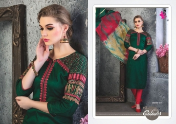 KHWAISH INAYAT GIAZE COTTON DESIGNER SALWAR SUITS   WHOLESALE PRICE (3)JPG