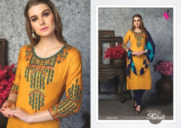 KHWAISH INAYAT GIAZE COTTON DESIGNER SALWAR SUITS   WHOLESALE PRICE (6)JPG