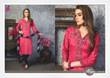 KHWAISH INAYAT GIAZE COTTON DESIGNER SALWAR SUITS   WHOLESALE PRICE (9)JPG