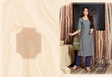 KRISHRIYAA FLAUNT COTTON KURTIS WITH PALAZZO WHOLESALE PRICE (1) JPG