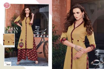 KRISHRIYAA SUMMER STORY RAYON KURTIS WHOLESALE SUPPLIER SURAT (7)JPG