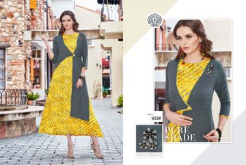 KRISHRIYAA SUMMER STORY RAYON KURTIS WHOLESALE SUPPLIER SURAT (9)JPG