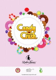 LADIES FLAVOUR CANDY CRUSH VOL-2 RAYON FANCY STYLISH TOP WHOLESALE PRICE(15)JPG