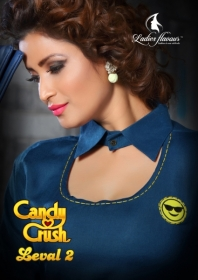LADIES FLAVOUR CANDY CRUSH VOL-2 RAYON FANCY STYLISH TOP WHOLESALE PRICE(01)JPG