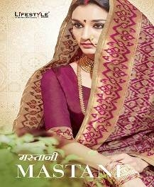 LIFESTYLE MASTANI COTTON SAREES WHOLESALE SUPPLIER (1) JPG