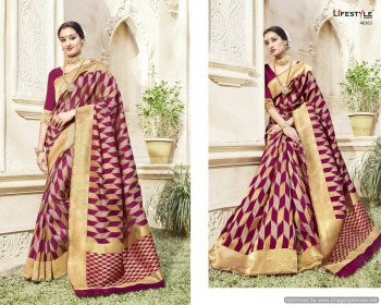 LIFESTYLE MASTANI COTTON SAREES WHOLESALE SUPPLIER (4) JPG