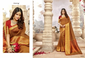 Lifestyle-Present-Khadi-Silk-Vol-19-Weaving-Silk-Super-Hit-Saree-Collection-1