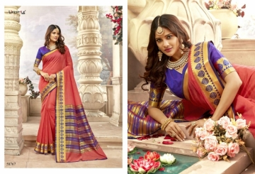 Lifestyle-Present-Khadi-Silk-Vol-19-Weaving-Silk-Super-Hit-Saree-Collection-4