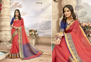 Lifestyle-Present-Khadi-Silk-Vol-19-Weaving-Silk-Super-Hit-Saree-Collection-6