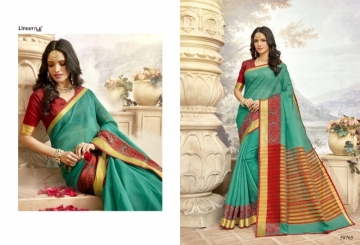 Lifestyle-Present-Khadi-Silk-Vol-19-Weaving-Silk-Super-Hit-Saree-Collection-9