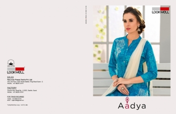 LOOKWELL AADYA COTTON PRINTED EMBROIDERY WORK SUITS (2) JPG