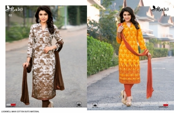 LOOKWELL PRESENTS MAHI COTTON PRINTED SUITS WITH DUPATTA WHOLESALE PRICE (3) JPG