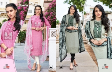 LOOKWELL-SHAIRA-VOL-02-COTTON-CHIFFON-SUITS-WHOLESALE-PRICE-2JPG