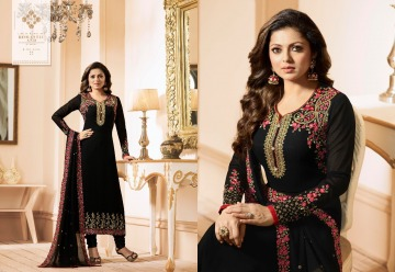 LT FABRICS NITYA VOL-112 GEORGETTE EMBROIDERY SALWAR KAMEEZ WHOLESALE PRICE (1) JPG
