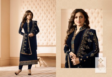LT FABRICS NITYA VOL-112 GEORGETTE EMBROIDERY SALWAR KAMEEZ WHOLESALE PRICE (6) JPG