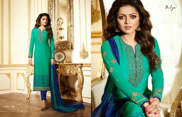 LT FABRICS NITYA VOL 116 EMBROIDERED SUITS WHOLESALE PRICE (12)JPG