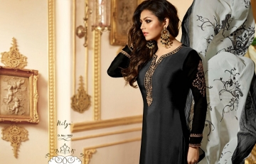 LT FABRICS NITYA VOL 116 EMBROIDERED SUITS WHOLESALE PRICE (13)JPG