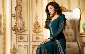 LT FABRICS NITYA VOL 116 EMBROIDERED SUITS WHOLESALE PRICE (16)JPG