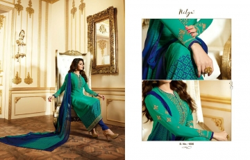 LT FABRICS NITYA VOL 116 EMBROIDERED SUITS WHOLESALE PRICE (8)JPG