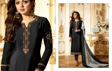 LT FABRICS NITYA VOL 116 EMBROIDERED SUITS WHOLESALE PRICE (9)JPG