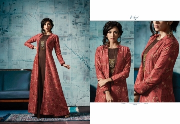 LT FABRICS NITYA VOL 32 RAYON FANCY DESIGNER GOWNS WHOLESALE SUPPLIER SURAT (6) JPG