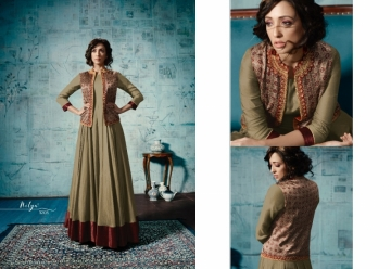 LT FABRICS NITYA VOL 32 RAYON FANCY DESIGNER GOWNS WHOLESALE SUPPLIER SURAT (7) JPG