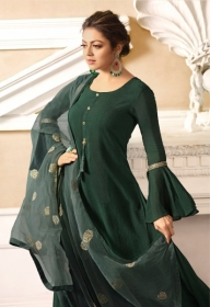 LT FABRICS NITYA VOL.34 NX STYLISH PARTY WEAR GOWN STYLE KURTIS WHOLESALE PRICE (2)JPG