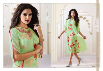 LT NITYA 1501- 1512 SERIES GEORGETTE KURTIS WHOLESALE PRICE (2) JPG