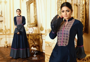 LT NITYA 26 NX DESIGNER KURTIS WHOLESALE SUPPLIER (14) JPG