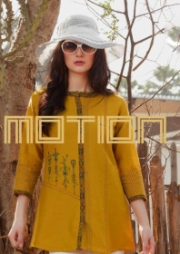 LYMI MOTION COTTON EMBROIDERY SHORT WESTERN TOPS WHOLESALE PRICE (10) GPJ