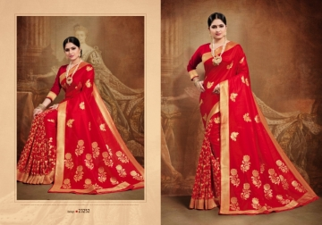 PATANG PRESENTS OCCASION SILK DESIGNER PARTY WEAR SAREE (9) JPG