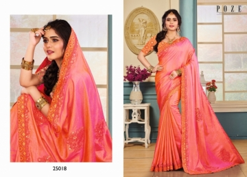 PATANG PRESENTS VICTORIA FANCY DESIGNER SAREES WHOLESALE PRICE (4) JPG