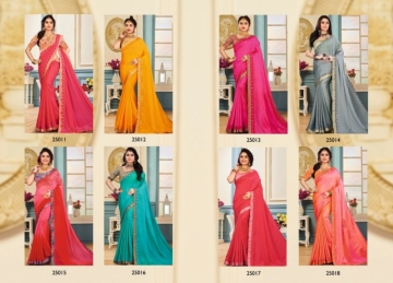 PATANG PRESENTS VICTORIA FANCY DESIGNER SAREES WHOLESALE PRICE (9) JPG