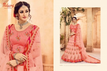 PATANG SAREE SALSA LEHENGHA WHOLESALE SUPPLIER SURAT (2) JPG