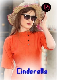POORVI DESIGNER CINDRELLA REYON FANCY KURTIS WHOLESALE PRICE(8)JPG