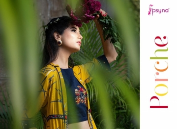 Psyna-Launching-Porche-Vol-3-Shrug-Catalogue-With-Different-Bottoms-Palazzo-Pant-Skirt-Collection-9