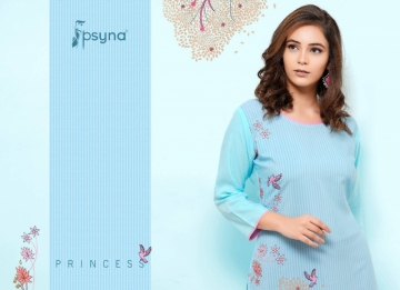 PSYNA PRINCESS VOL-13 RAYON KURTIS WHOLESALE PRICE (7)JPG