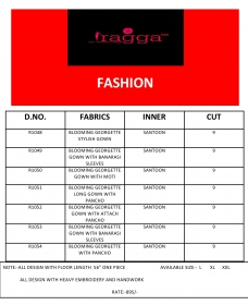 RAGGA FASHION GOWN PARTY WEAR WHOLESALE SUPPLIER (1) JPG